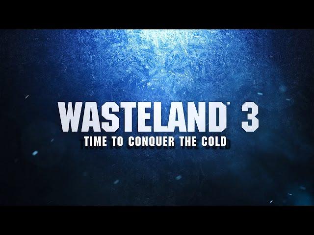 Wasteland 3 (видео)