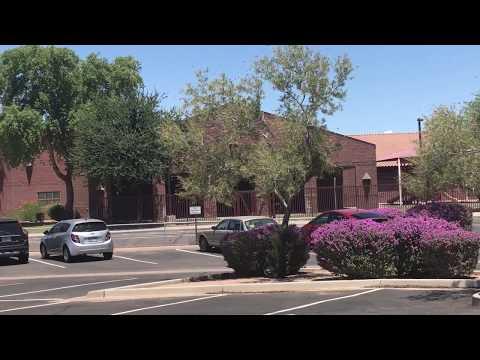 Pima Butte Elementary School in Maricopa, AZ