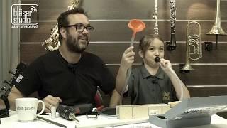 "Auf Sendung Folge #54 • ""try-out-box"" mit Zoe & Tobias"