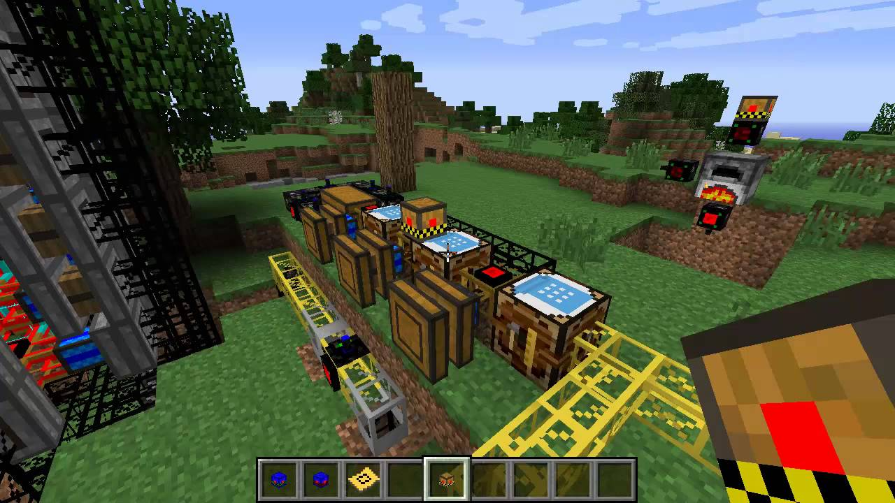 Whats New In Modded Minecraft Today Page 143 Feed The Beast