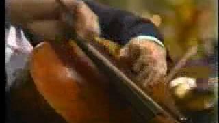 Dvorak Cello Concerto : Rostropovich Part 1
