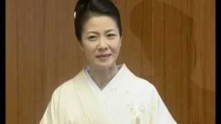 坂本冬美さんが語るふるさと和歌山