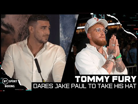 Tommy Fury Issues
