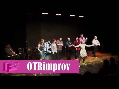 OTRimprov - IF Cincy 2016