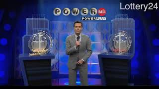 2017 11 15 Powerball Numbers and draw results