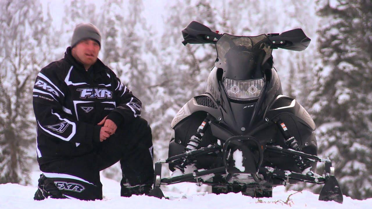 Yamaha Nytro Xtx Review