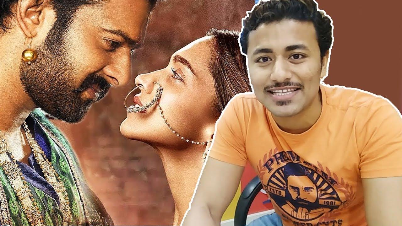Deepika Padukone To Star OPPOSITE Prabhas In NEXT MOVIE ...