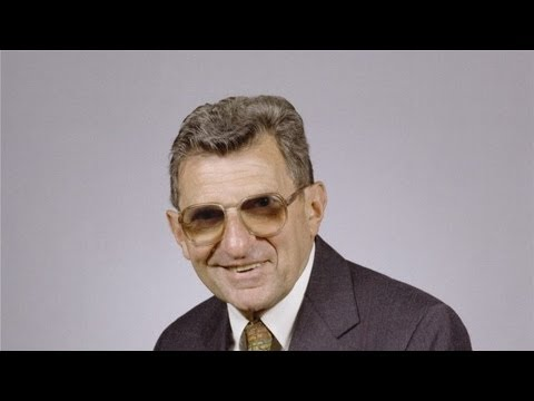 Joe Paterno fired: Penn State coach in child abuse scandal