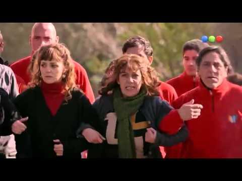 Trailer La Leona