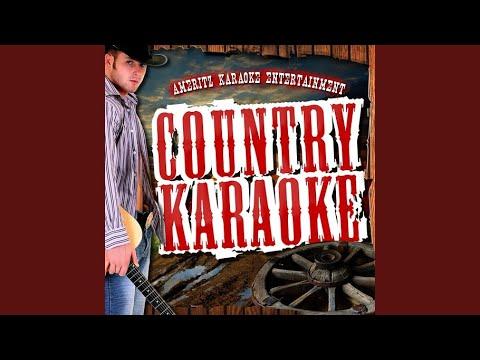 Look the (In the Style of Jerry Kilgore) (Karaoke Version)