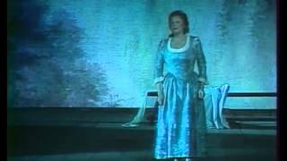 Lucia Popp - Giunse Alfin Il Momento ... Deh, Vieni, Non Tardar - Le Nozze Di Figaro
