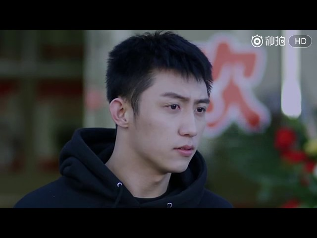 Huang JingYu Cuts from Addicted webdrama