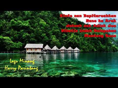 Lagu Minang Harry Parintang Mp3