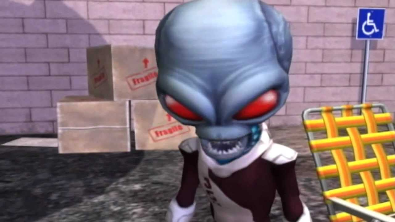 destroy all humans psp iso