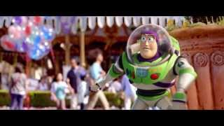 Repeat youtube video Disneyland Commerical: Buzz Is In Awe
