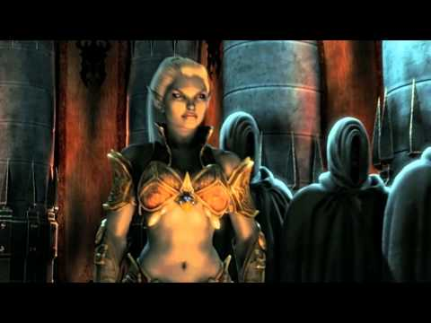 EverQuest II Original CGI Launch Trailer [OFFICIAL TRAILER]