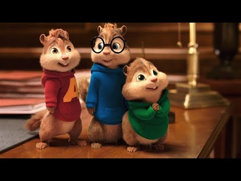 Alvin And The Chipmunks The Road Chip Adoption Scene