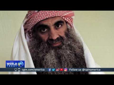 Lawyers of 9/11 suspect Khalid Sheikh Mohammed try to get case dismissed