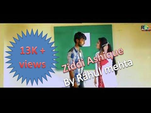 Ziddi aashiq Pawan Singh whatsapp status dialogue by Rahul Mehta सुपरहिट डायलॉग