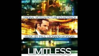 Paul Leonard-Morgan 'Walk Home' LIMITLESS