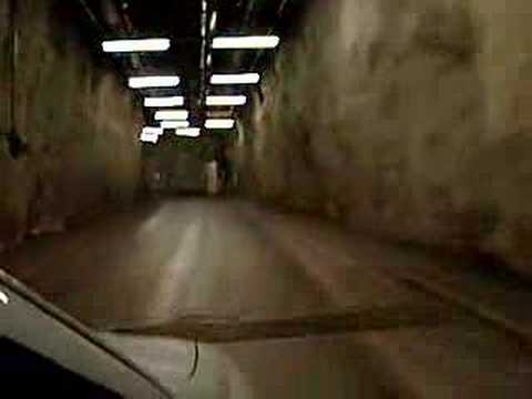 Kluuvi Tunnel Helsinki