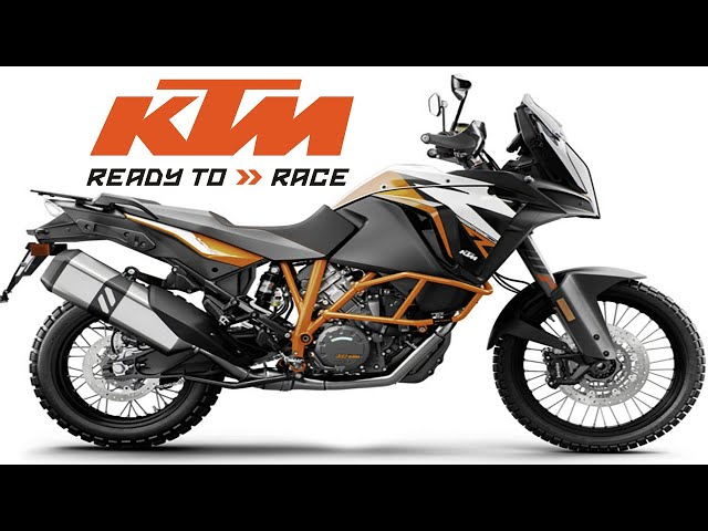 ❤️ ESSAI KTM 1290 ADVENTURE R ❤️