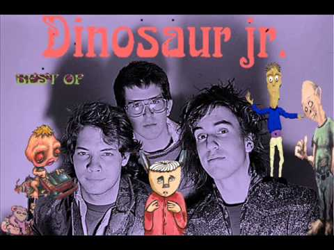 Dinosaur Jr. - Best Of (Full Album)