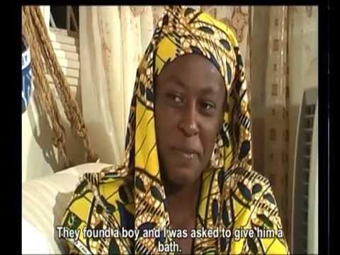 HIRA DA NAFISA ABDULLAHI (Hausa Songs / Hausa Films)