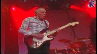 ROBIN TROWER [  TOO ROLLING STONED  ] LIVE