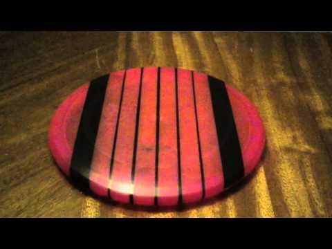 Discraft Elite Z Drone Midrange Golf Disc Review:  Disc Golf Nerd