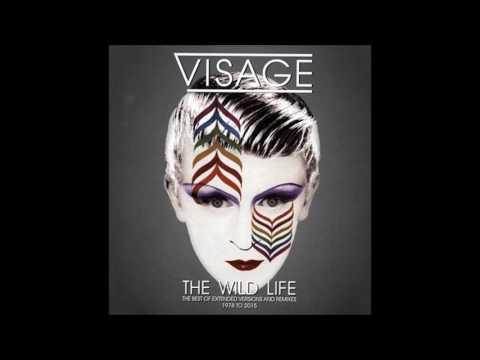 Visage 2016 - Fade to Grey (Extended Version) (WAV)
