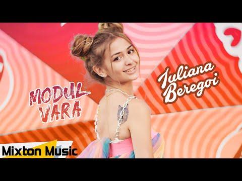 Cantec nou: Iuliana Beregoi - Modul Vara ( Official Video ) by Mixton Music