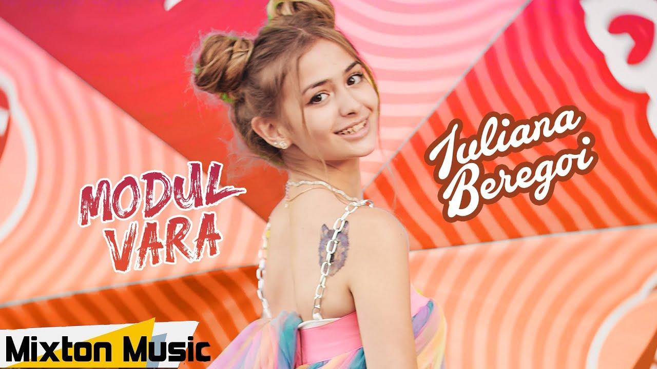 Iuliana Beregoi - Modul Vara ( Official Video ) by Mixton Music