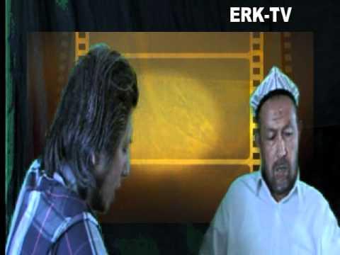 Abduqadir Yapchan Uyghur Siyasiti Heqqide 2- Qetimliq Sohbet