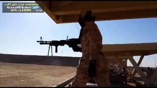 داعش وصقور نايف