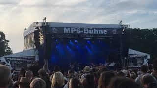 Versengold - de Rode Gerd (Live MPS Rastede 01.06.19)