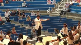 Beethoven: Symphony No. 3 Eroice (mvt I)