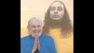Swami Kriyananda parla di  Sathya Sai Baba