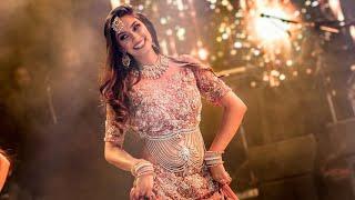 Manwa Laage, Chogada - Wedding Surprise Dance