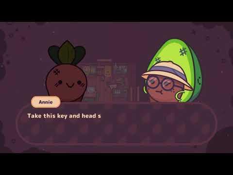 BranPlays   Turnip Boy Commits Tax Evasion  