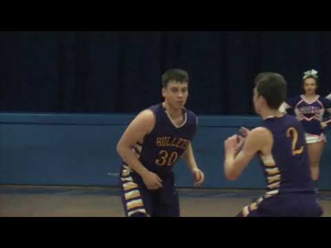 2018-2019 Williamsville High School Boys'' Basketball Entrance Video
