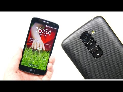 Review: LG G2 Mini (Deutsch) | SwagTab