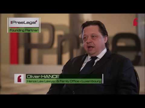 Prae Legal - 2014 General Meeting / Interview with the Members Olivier Hance