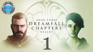 Dreamfall Chapters Book 3 part 1 Interlude II