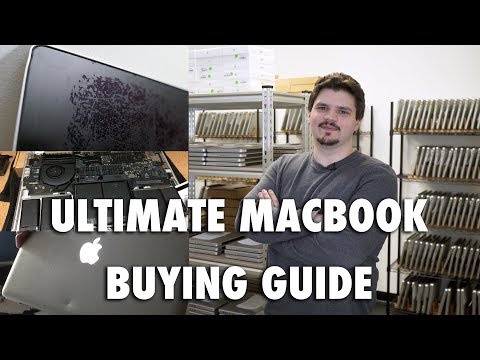 Buying A Refurbished Macbook Pro Or Air? Watch This First!