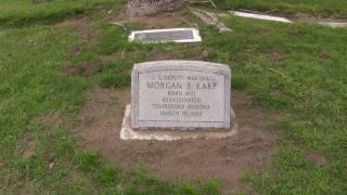 RIP Morgan Earp