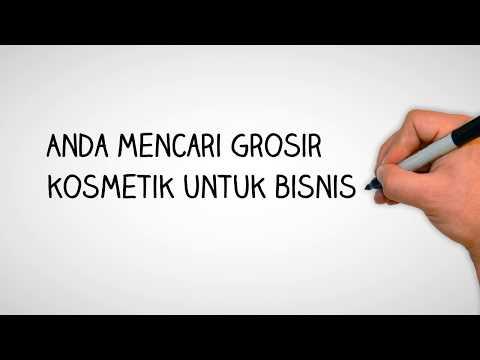 Grosir Kosmetik Pusat Jual Kosmetik Murah Supplier Distributor Kosmetik Online
