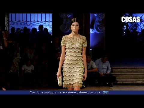 Facebook Live - Noe Bernacelli Haute Couture Fall - Winter 2017