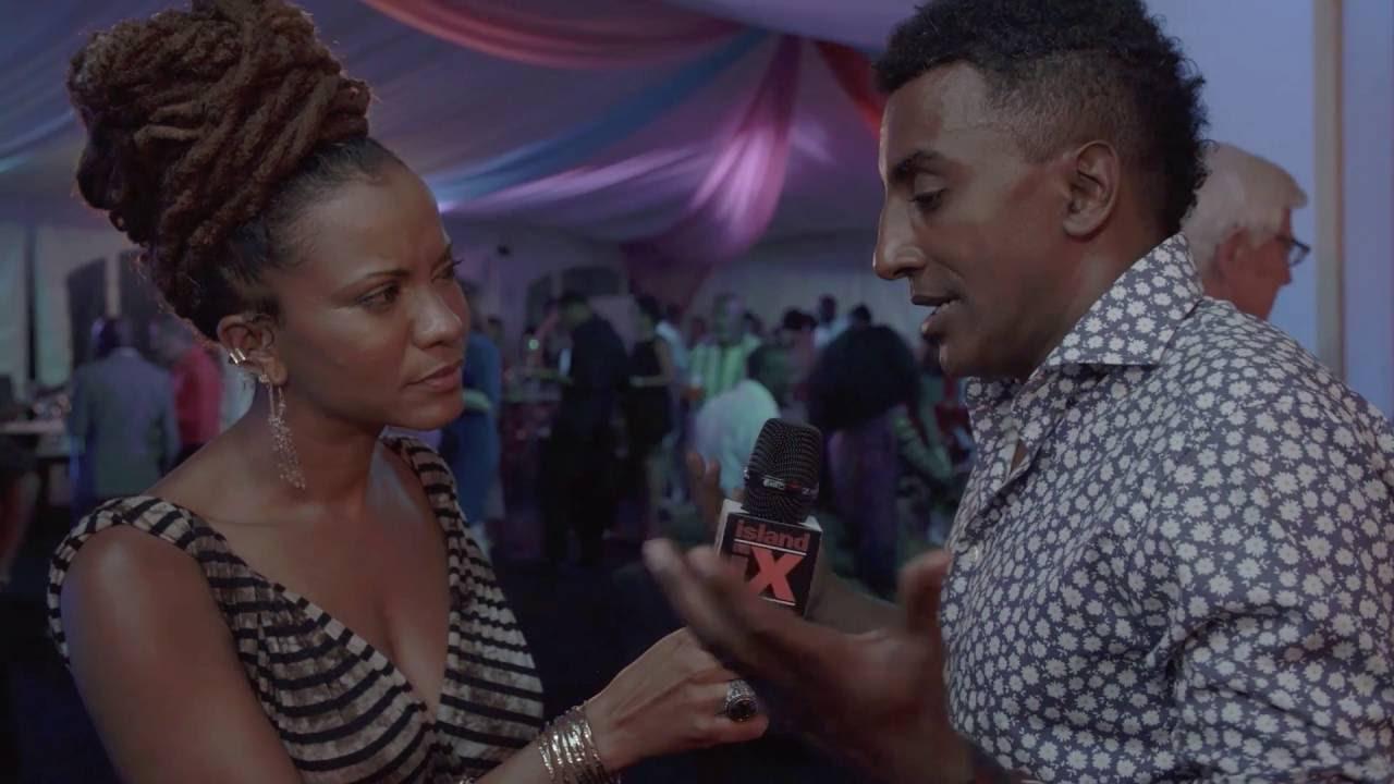 Island Xclusive: Barbados Food Wine & Rum Festival ...
