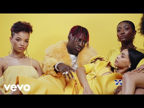 "Lil Yachty Releases ""Lady In Yellow"" Video"